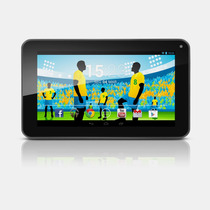 Tablet Pc Tela 7 Com Tv Digital Dual Core Nb127 Multilaser