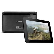 Tablet Qbex Zupin Tx740, 4gb, Câmera, Wi-fi