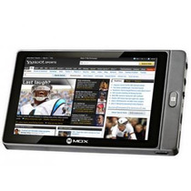 Tablet Mox Mox-pad720 Android Tela 4.3 4gb Prata