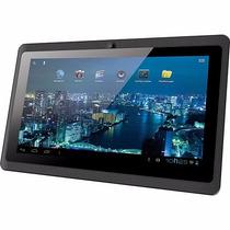 Tablet Phaser Kinno Pc713 Com 4gb E Android. 4.0 Na Caixa