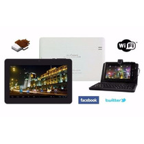 Lote 10 Tablets Phaser Kinno Pc709 7,1gb,wifi,vitrine