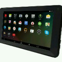 Tablet Android Goldentec.