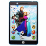 Tablet Infantil Touch Frozen 3d Voz Educativo Novidade Music