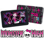 Tablet Monster High Android 4.1 Tela 7 Wi-fi