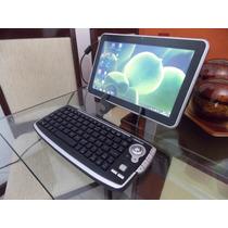 Tablet Windows 10 - 2 Em 1 Winpad 3g, 250 Hd Sata , Wi Fi,