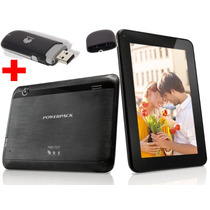 Tablet 7´ Modem 3g, Android 4.4 Quadcore, Hdmi, Bluetooth