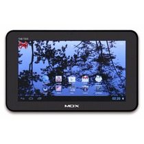 Tablet Mox Mox-tab7005 8gb 7 2mp 1gb De Ram Preto