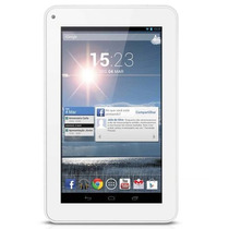 Tablet Android 7 Polegadas 8gb Wi-fi 4.4 Dual Core Branco