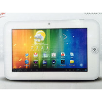 Tablet Mox Tab7002, Super Slim, 7 , 1.0ghz, 4gb, 512ddr3