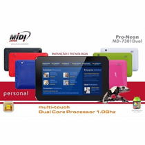 Tablet Midi Japan Pro-neon Md-7301 Dual 4gb