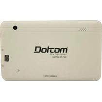 Tablet Gsm 7 3g Dt-7320 - Faz Ligações