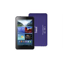 Tablet Dual Core Tela 7 Suporte À Modem 3g Freeme - Purpura