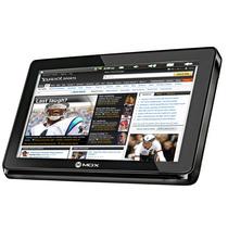 Tablet Mox Mox-pad724 Wi-fi 3g Hdmi 4gb Novo Preto