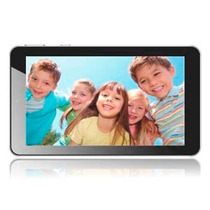 Tablet K-mex Vetrix 7 Dual Core 1.0/wifi/8gb Tb703 Branco
