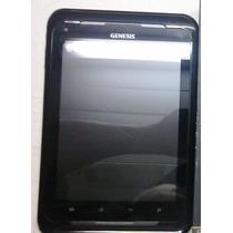 Tablet 8 Polegadas Genesis Gt-8230 Com Defeito.