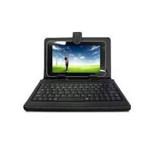 Tablet Connect Home Com Capa Teclado