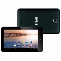 Tablet Zagg Z-tab Pc 722 Android 2.2 / 4gb / Wi-fi / Usb