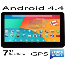 Tablet / Gps 7