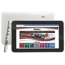 Tablet Toks Tela 7 Amvox, Wi-fi, Processador 1.5, 8gb Mem