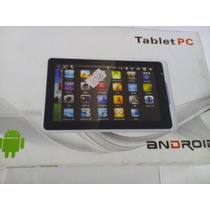 Tablet Pc Android Wifi 8 Gb De Momoria Frete Gratis