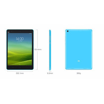 Tablet Pc Xiaomi Mi Pad Mipad Quad Core 64 Gb 6700 Mah