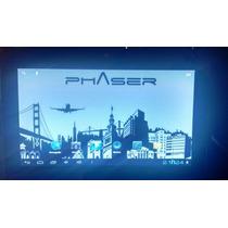 Tablet Phaser Kino Tela Carcaça Sucata Peças Acessorios