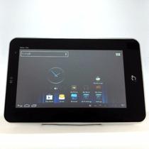 Tablet Bak Ibak-784   Android 2.2 Wi-fi 4gb Câmera   Prata