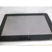 Tablet Dotcom Dt-1010 4gb 10 3g Hdmi Preto Tela Trincada