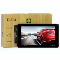 Tablet Icc Styllus 740b 8g Wifi 7 Polegadas Quad Core 1.3ghz