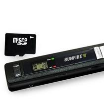 Scanner Portátil De Mão Ts1 Sunfire(leia A Observação Antes)