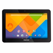 Tablet Positivo Quad Core Led 10.1 16gb Wifi 3g Hdmi Android