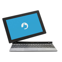 Notebook + Tablet Positivo Duo Zx3020 Intel Quad Core 16gb