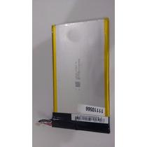 Bateria Tablet Posi Mini Quad Bt-d004 11110566