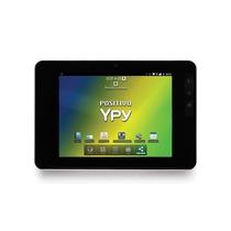 Tablet Positivo Ypy 7 3g 10gb Novo