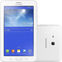 Tablet Samsung Galaxy Tab 3 Lite T111 8gb Wi-fi 3g - Outlet