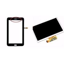 Tela Touch + Display Lcd Sm-t111 Samsung Galaxy Tab 3 Origin