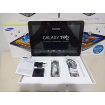 Tablet Celular Samsung Galaxy P7500 10.1 Lacrado Android 3g