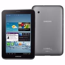 Tablet Samsung Galaxy Tab 2 7.0 P3100 16gb Grafite Original