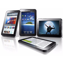 Tablet Samsung Gt P1000 Galaxy Tab 3.2mp Gps Wi-fi 16gb