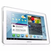 Samsung Galaxy Tab 2 10.1 Gt- P5100 3g Wifi Telefone Vitrine