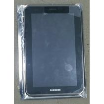 Tela Display Samsung Tablet P3100/p3110 Preto