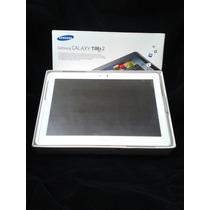 Tablet Samsung Galaxy Tab 2 10.1 Branco 16 Gb 3g Baixooou!!
