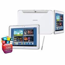 Tablet Samsung Galaxy Note N8020 4g 16gb Nacional-branco