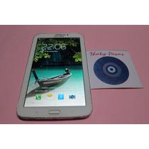 Tablet Samsung Galaxy Tab 3 Sm T211 Android 4.1 8gb Original