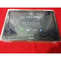 Tablet Samsung Galaxy Tab 2 10.1 Gt- P5100 3g Wifi Telefone