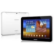 Samsung Galaxy Tab P7300 3g Wifi Hd Gps Tela 8.9- De Vitrine