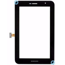 Touch Samsung Tablet P3100