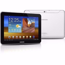 Samsung Galaxy Tab 8.9 P7300 16gb Wifi 3g Android 3.1 Branco