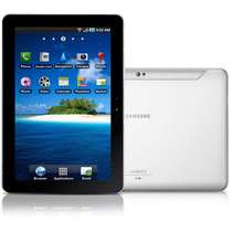 Tablet Samsung Galaxy Tab 10.1 P7500 3g Wifi Android Desbloq