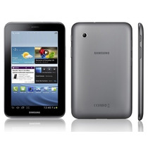 2 Aparelhos Samsung Galaxy Tab 2 7.0 Gt-p3100 3g E Wi-fi